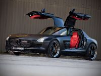 Kicherer Mercedes-Benz SLS Supersport Edition Black, 10 of 11