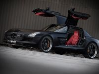 Kicherer Mercedes-Benz SLS Supersport Edition Black, 11 of 11