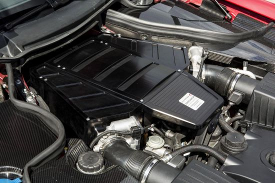 Kleemann Mercedes SLS AMG