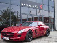 Kleemann Mercedes SLS AMG , 1 of 9