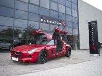 Kleemann Mercedes SLS AMG , 2 of 9