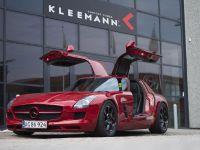 Kleemann Mercedes SLS AMG , 3 of 9