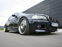 Kneibler Autotechnik BMW M3 supercharged, 11 of 18