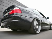 Kneibler Autotechnik BMW M3 supercharged, 12 of 18
