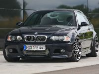 Kneibler Autotechnik BMW M3 supercharged, 13 of 18