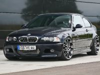 Kneibler Autotechnik BMW M3 supercharged, 14 of 18