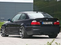 Kneibler Autotechnik BMW M3 supercharged, 15 of 18