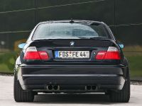 Kneibler Autotechnik BMW M3 supercharged, 16 of 18