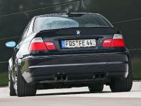 Kneibler Autotechnik BMW M3 supercharged, 17 of 18