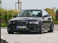 Kneibler Autotechnik BMW M3 supercharged, 1 of 18
