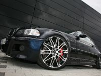 Kneibler Autotechnik BMW M3 supercharged, 2 of 18