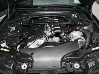 Kneibler Autotechnik BMW M3 supercharged, 7 of 18