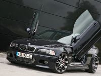 Kneibler Autotechnik BMW M3 supercharged, 8 of 18