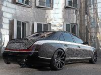 Knight Luxury Sir Maybach 57S, 3 of 22