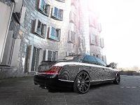 Knight Luxury Sir Maybach 57S, 5 of 22