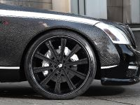 Knight Luxury Sir Maybach 57S, 8 of 22