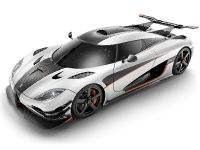 Koenigsegg Agera One 1, 1 of 7