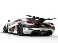Koenigsegg Agera One 1, 2 of 7