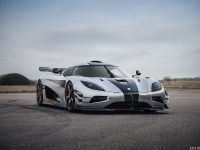 Koenigsegg Agera One 1, 3 of 7
