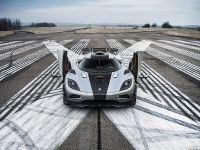 Koenigsegg Agera One 1, 4 of 7