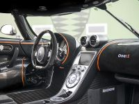 Koenigsegg Agera One 1, 6 of 7