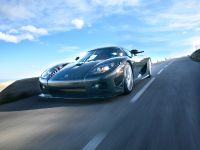 Koenigsegg CCX On Road, 1 of 8