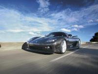 thumbnail image of Koenigsegg CCX On Road