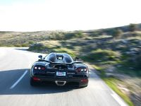 Koenigsegg CCX On Road, 7 of 8