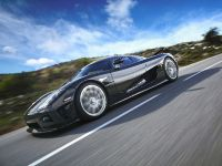 Koenigsegg CCXR, 8 of 17