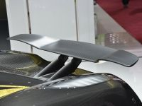Koenigsegg Hundra Geneva 2013, 7 of 8
