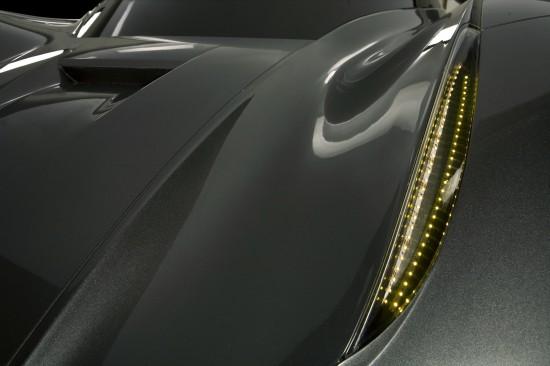 Koenigsegg NLV Quant