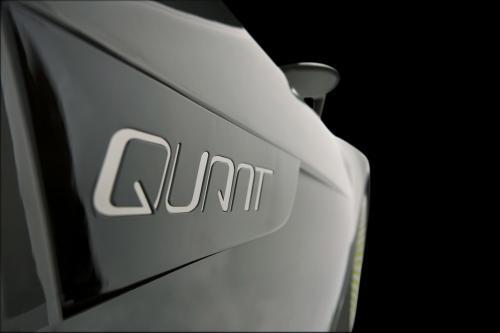 В NLV Quant - Koenigsegg