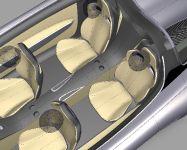 Koenigsegg NLV Quant, 14 of 17