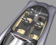 Koenigsegg NLV Quant, 12 of 17