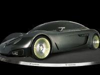 Koenigsegg NLV Quant, 11 of 17