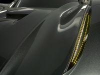 Koenigsegg NLV Quant, 2 of 17