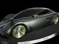 Koenigsegg NLV Quant, 1 of 17
