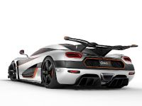 Koenigsegg One1, 3 of 5