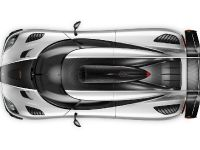 Koenigsegg One1, 4 of 5
