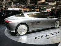 Koenigsegg Quant Geneva 2009, 7 of 7