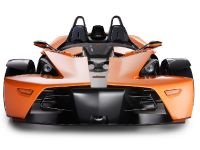 KTM X-Bow, 4 of 5