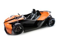 KTM X-Bow, 3 of 5