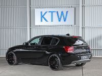 KTW BMW 1-Series Black and White, 2 of 13