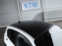 KTW BMW 1-Series Black and White, 5 of 13
