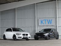 KTW BMW 1-Series Black and White, 6 of 13
