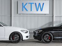 KTW BMW 1-Series Black and White, 8 of 13
