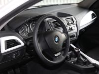 KTW BMW 1-Series Black and White, 9 of 13
