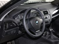 KTW BMW 1-Series Black and White, 10 of 13