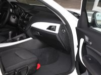 KTW BMW 1-Series Black and White, 12 of 13