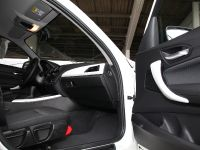 KTW BMW 1-Series Black and White, 13 of 13